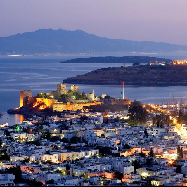 Highlights of the Aegean Region