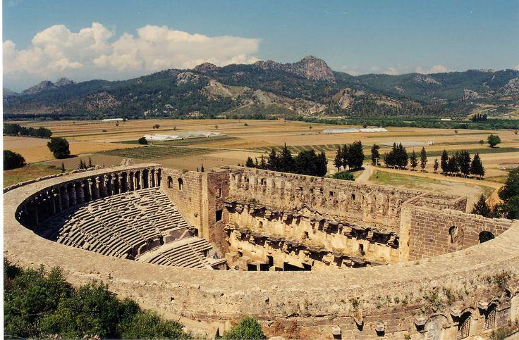 Highlights of The Mediterranean Region
