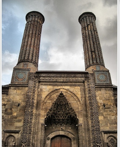 Highlights of The Eastern Anatolia