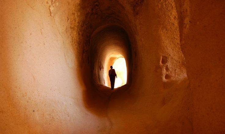 Open Air Museum Göreme Cappadocia